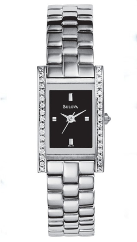 Bulova 96L38 1058 Bulova Replacement Watch Band Clasp