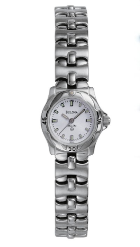 Bulova Marine Star Watch - Bulova Ladies Watch 96L44