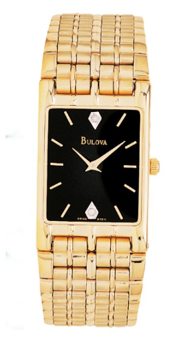Additional watch band links for Bulova Men's 97D11