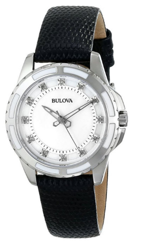 98P139 4331 Bulova Replacement Watch Band