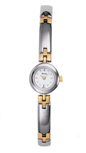 Bulova Watches - Bracelet - 4550 Bulova Ladies Watch 98T19    Bulova Replacement Watch Band