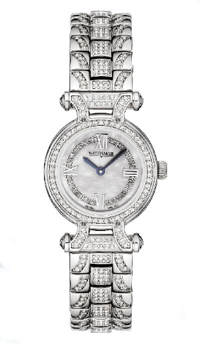 Wittnauer Watches - Wittnauer Krystal Ladies Watches 10L107