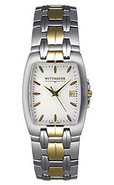Wittnauer Watches Replacement Watch Band - 8880 Wittnauer Astor Men's Watches 12B10
