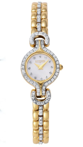 Wittnauer Watches - Wittnauer Krystal Ladies Watch 12L02