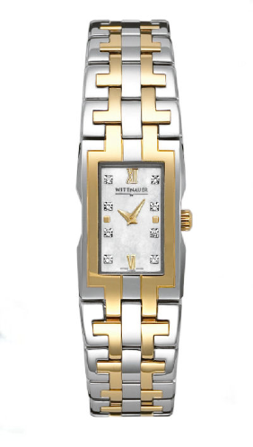 Wittnauer Watches - Wittnauer Beckett Ladies Watch  12P005