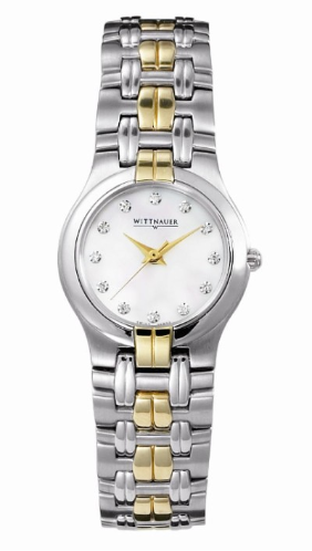 Wittnauer Watches - Wittnauer Laureate Ladies Watch 12P02