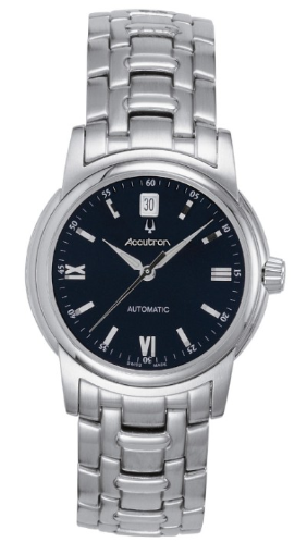 Accutron Watches - Accutron Gemini - Men's Watches 26B12