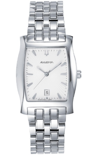 Accutron Watches - Accutron Oxford - Men's Watches 26B31