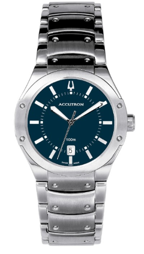 Accutron Watches - Accutron Breckenridge Collection - Men's Watches 26B61