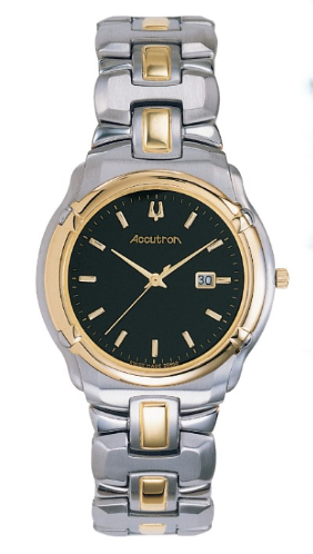 Accutron Watches - Accutron Barcelona Collection - Men's Watches 28B60