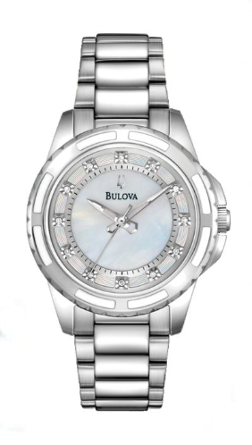 Watch - Bulova Ladies Watch 96P144