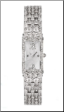 Wittnauer Watches - Wittnauer Krystal Ladies Watches 10L106