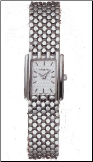 Wittnauer Watches - Wittnauer Metropolitan Ladies Watch (Cosmopolitan) 10L10