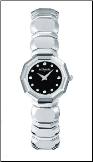 Wittnauer Watches - Wittnauer Winter Garden Ladies Watches 10P04