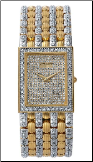 Wittnauer Watches - Wittnauer Krystal Men's Watches 12A00