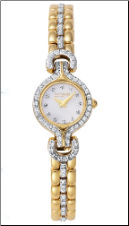 Wittnauer Watches - 12L02 Wittnauer Ladies Watch 1196 Extra Watchband Links
