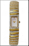 Wittnauer Watches - Wittnauer Krystal Ladies Watch 12L05