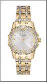 Wittnauer Watches - Wittnauer Krystal Ladies Watch 12L103