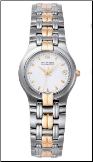 Wittnauer Watches - Wittnauer Astor Ladies Watch 12M01