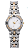 Wittnauer Watches - Wittnauer Laureate Ladies Watch 12M02
