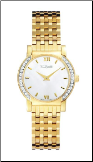 Wittnauer Watches - Wittnauer Orpheum Ladies Watch (Ovation) 12R27