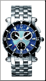 Accutron Watches - 26B74 Accutron Courchevel - Men's Watches