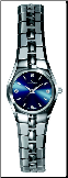 Accutron Watches - 26P08 Accutron Lucerne - Ladies Watch