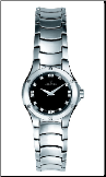 Accutron Watches - 26P13 Accutron Belize - Ladies Watch