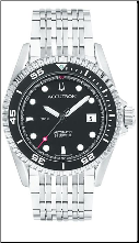 Accutron Watches - Accutron VX-200 - Men's Watches 28B80 -S