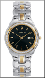 Accutron Watches - Accutron Barcelona Collection - Men's Watches 28E05