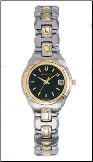 Accutron Watches - Accutron Barcelona Collection - Ladies Watch 28M03