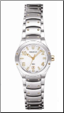 Accutron Watches - Accutron Breckenridge Collection - Ladies Watch 28M09