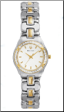 Accutron Watches - Accutron Barcelona Collection - Ladies Watch 28R06