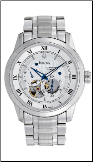 Bulova Watches - Bracelet - BVA Bulova Men's Automatic Watches 96A118