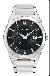 Bulova Watches - Bracelet - Bulova Men's Watches 96B149