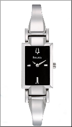 Bulova Watches - Bracelet - Bulova Ladies Watch 96L138
