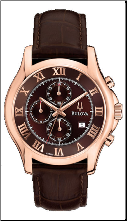 Bulova Watches- Strap - Bulova Men's Watches 97B120