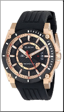 Bulova Watches - Precisionist - Bulova Men's Watches 98B152