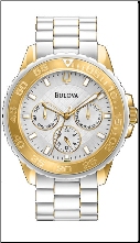 Bulova Watches- Bracelet - Bulova Ladies Watch 98N102