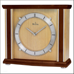 Bulova Clock Mantel Collection