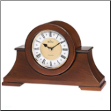 Bulova Clock Mantel Chimes Collection