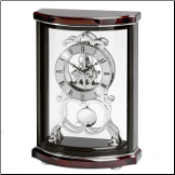 Bulova Clocks -  HOME & OFFICE CLOCKS MANTEL 11500