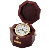 Home & Office Clocks Maritime Collection - Bulova Clock.