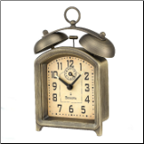 Home & Office Clocks Travel Collection