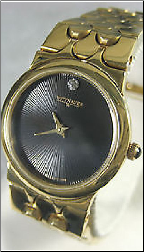 Wittnauer Watches - HT8052 swiss 0126 Wittnauer Ladies Watch Extra Watchband Links