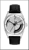 Bulova Watches - Frank Lloyd Wright Max Hoffman House Watch - Men's Watches 96A129