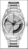 Bulova Watches - Frank Lloyd Wright Max Hoffman House Watch - Men's Watches 96A130