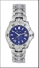 Bulova Marine Star Watch - Bulova Men's Watches 96B07