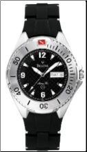 Bulova Marine Star Watch - Bulova Men's Watches 96C17