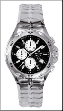 Bulova Marine Star Watch - Bulova Men's Watches 96G36